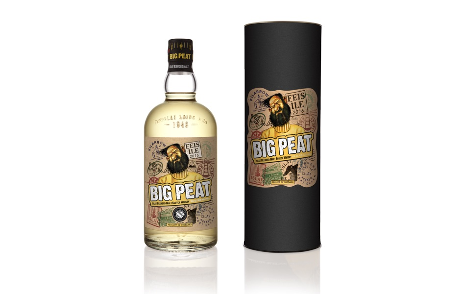 Big Peat Feis Ile Edition