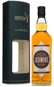 Ardmore 1996 - Gordon & MacPhail - Distillery Labels