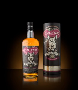 Scallywag #2 Cask Strength