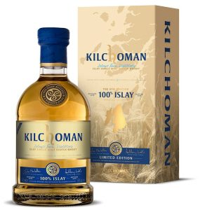 Kilchoman - 100% Islay