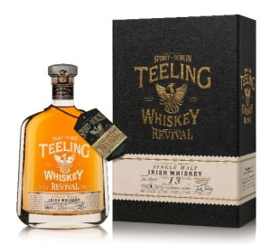Teeling Revival Volume II