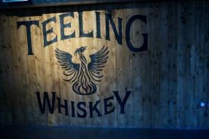Visit Teeling Whiskey Distillery
