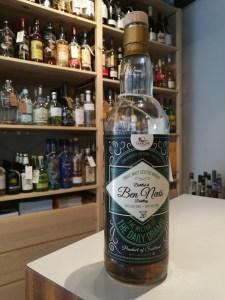 De whisky die mij het meest heeft verrast in 2016 moet deze Ben Nevis 20 Years Old zijn, gebotteld ter gelegenheid van de 10de verjaardag van The Nectar