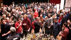 Maltclan Whiskyfestival doet het weer