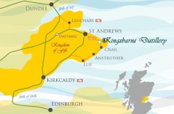 Kingsbarn Distillery