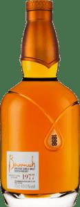 Benromach 1977 Bottle