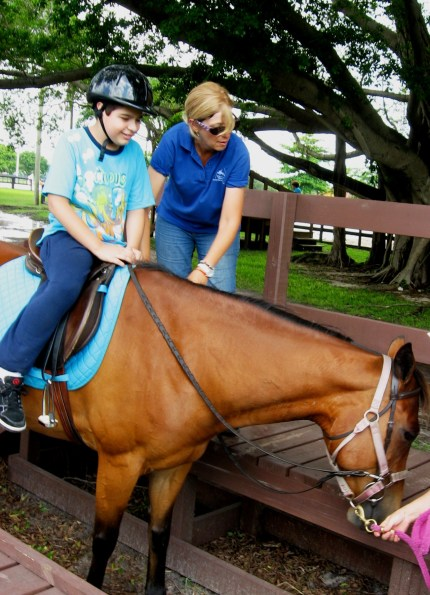 easter seals riding 3