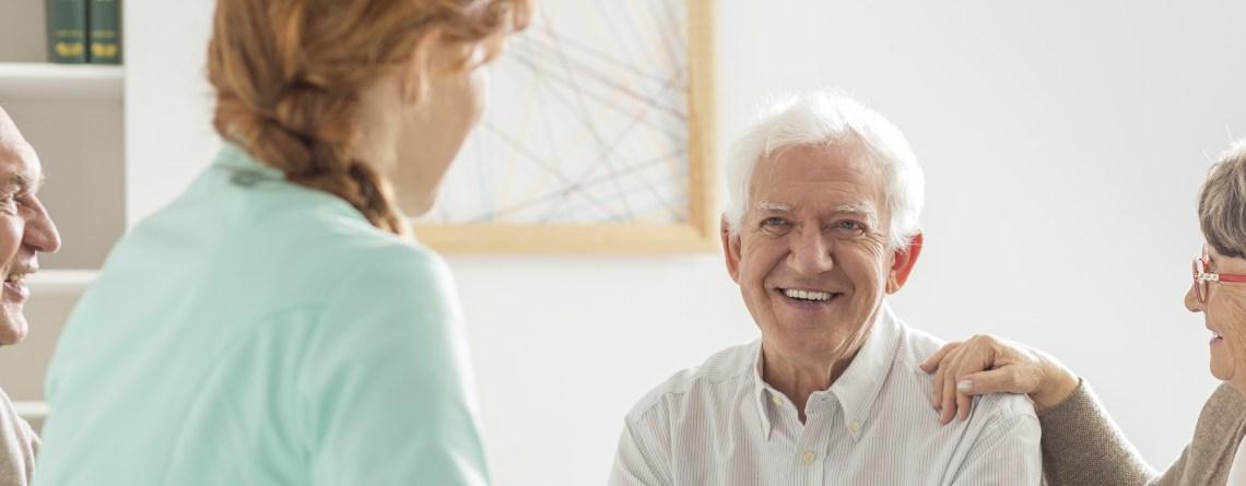 Memory Care Program