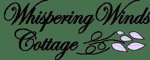 Whispering Winds Cottage Logo
