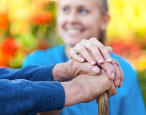 Assisted Living Services at Whispering Winds Cottage