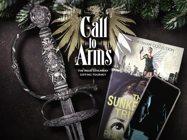Call to Arms: The Sunken City Trilogy