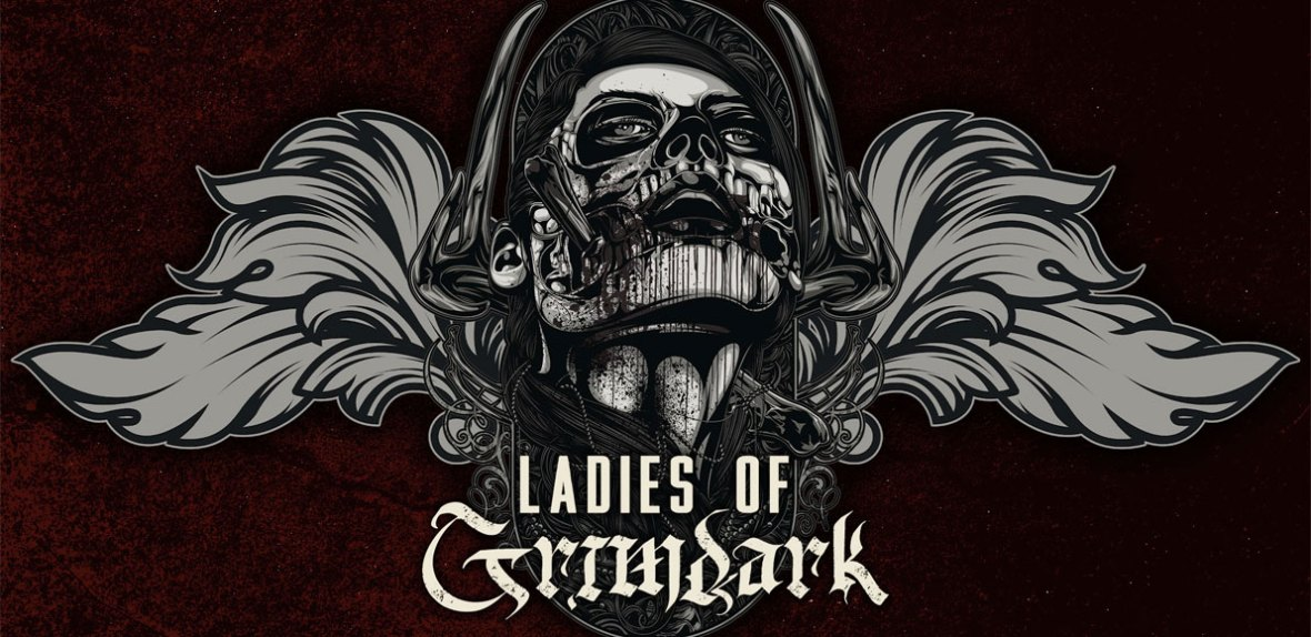 Ladies of Grimdark