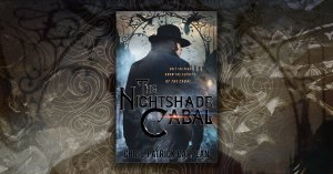 The Nightshade Cabal by Chris Patrick Carolan