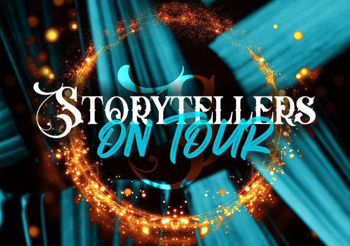 Storytellers On Tour