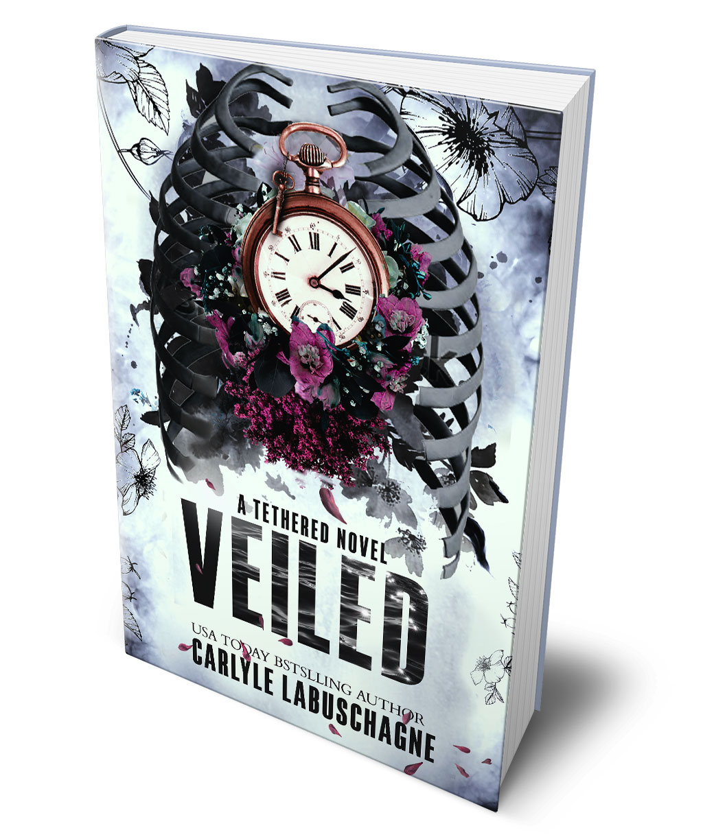 Veiled by Carlyle Labuschangne