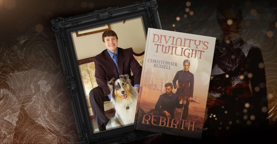 Storytellers On Tour Presents: Divinity's Twilight: Rebirth by Christopher Russell