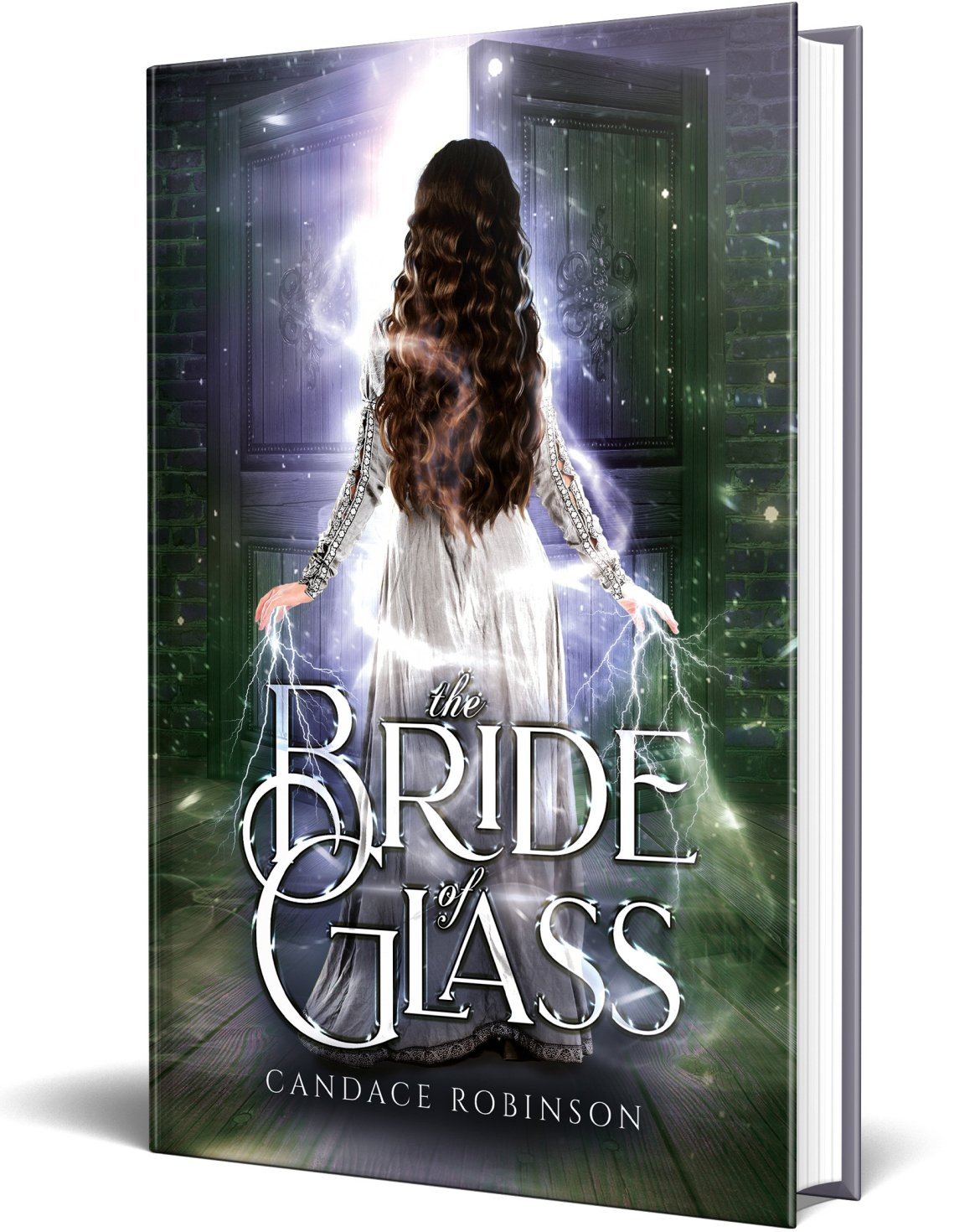 The Bride of Glass by Candace Robinson