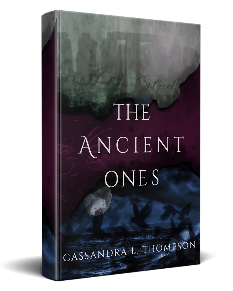 The Ancient Ones by Cassandra L. Thompson