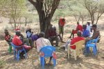 "REFLECTIONS ON DEVELOPMENT STRATEGIES THAT AIM AT ""LINKING PASTORALISTS TO MARKET"""