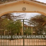 IMPUNITY GALORE IN THE ISIOLO COUNTY ASSEMBLY SUPERVISED BY THE SPEAKER