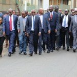 LIST OF SHAME: MCAs FROM 19 COUNTIES HAVE NOT PASSED ANY BILL JULY 19, 2019