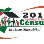 THE CENSUS 2019 – STAND UP TO BE COUNTED!!