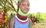 DAY IN THE LIFE OF A TEENAGE TURKANA GIRL