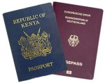 Duale Among Eight Mps Suspected To Be Holding Dual Citizenship