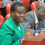 MP Collects Signatures to Impeach CS Karoney