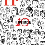 2019 Top 100 Global Thinkers- Source Foreign Policy