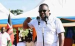 Covid-19: Kilifi deputy governor Saburi faces arrest