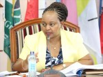 NOT GUILTY!: Senate Committee to clear Waiguru