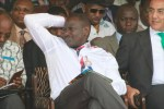 Ruto army crumbles with only few remnants fighting on