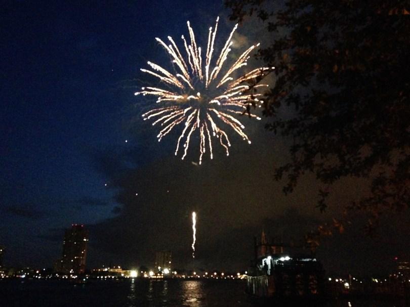 Fireworks USA