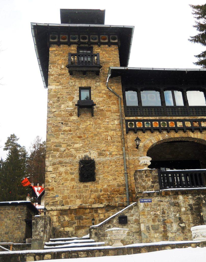 House Sinaia