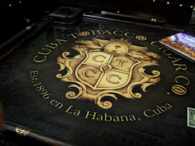 Little Havana cigars
