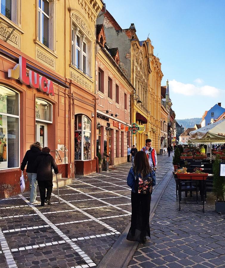 Strada Republicii Brasov
