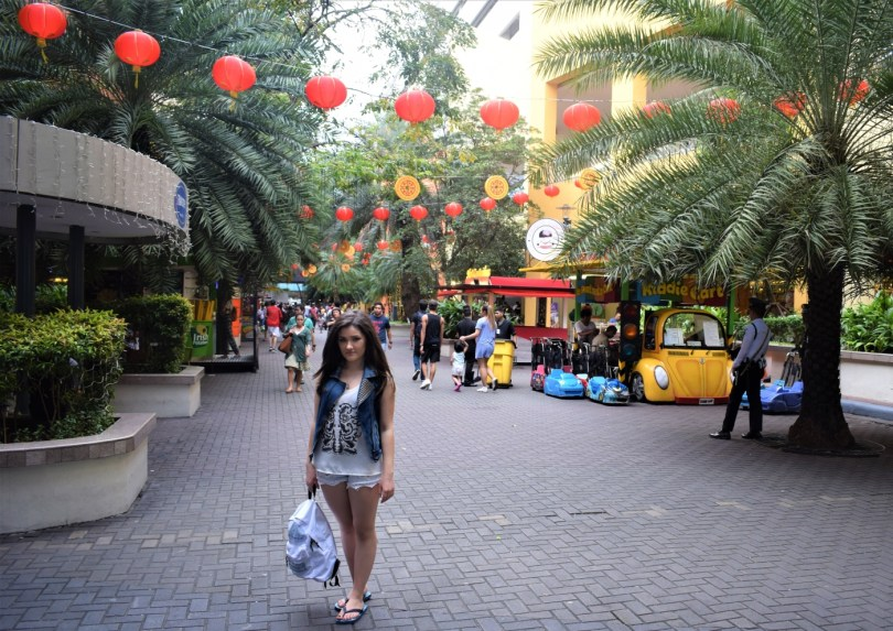 Mall of asia Manila Philippines