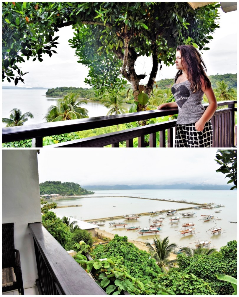 Peace and love resort san vicente palawan philippines