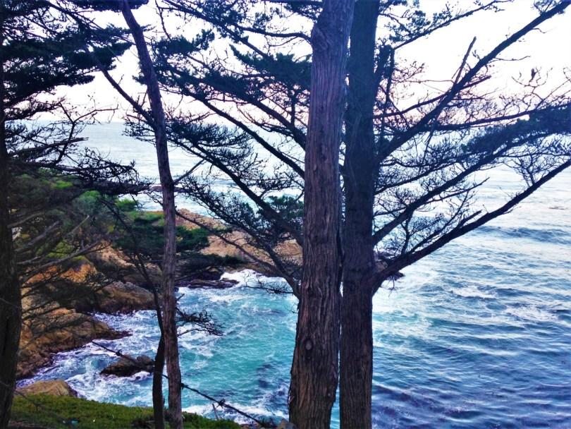 Carmel-by-the-sea California