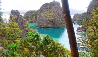Coron Philippines Ultimate Tour