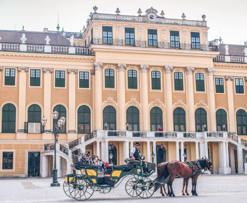 Vienna Austria things to do