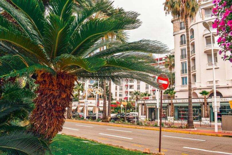 Cannes, France, Coast de Azur things to do whisperwanderlust.com