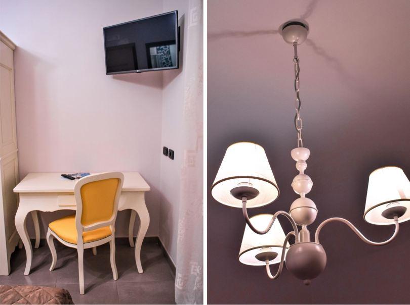 budget accommodation on Amalfi Coast