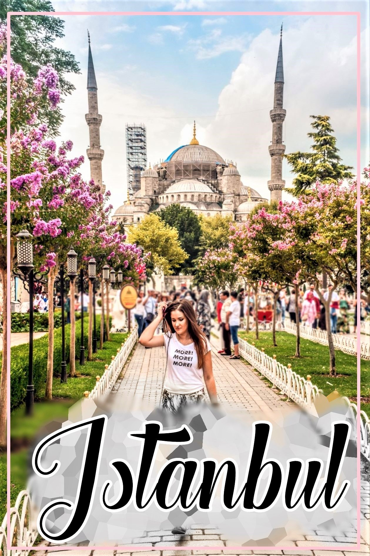 Istanbul Turkey 21 best things to do