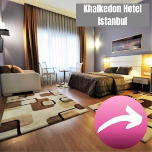Khalkedon Hotel