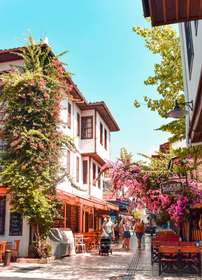 Turkey best itinerary