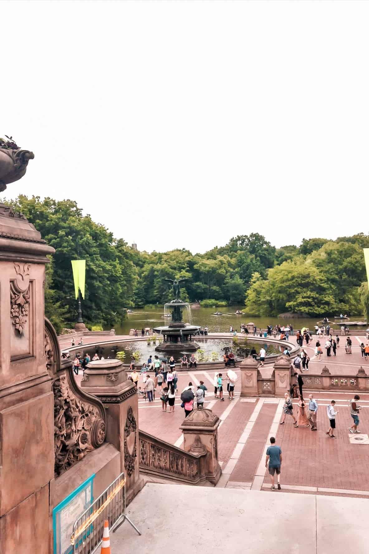 best photo locations new york