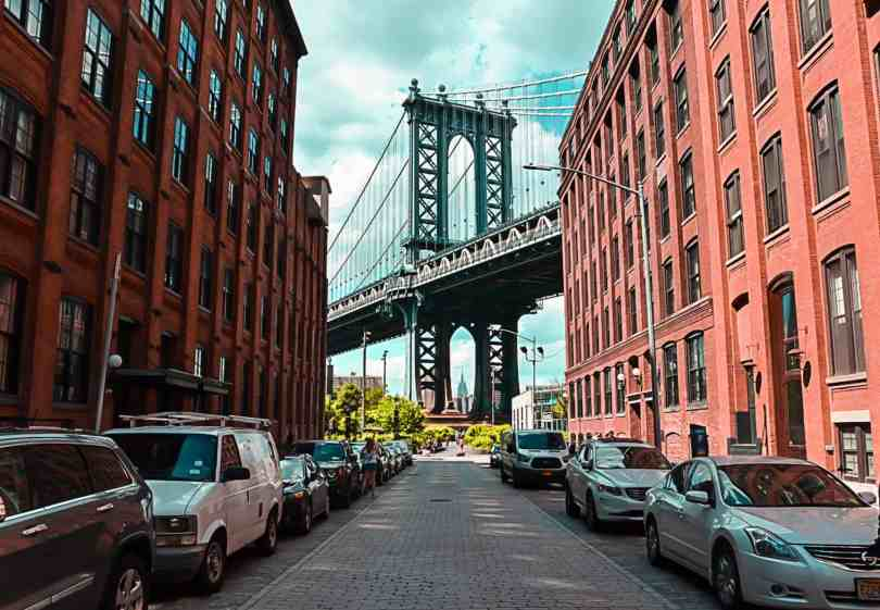 best photo locations new york city