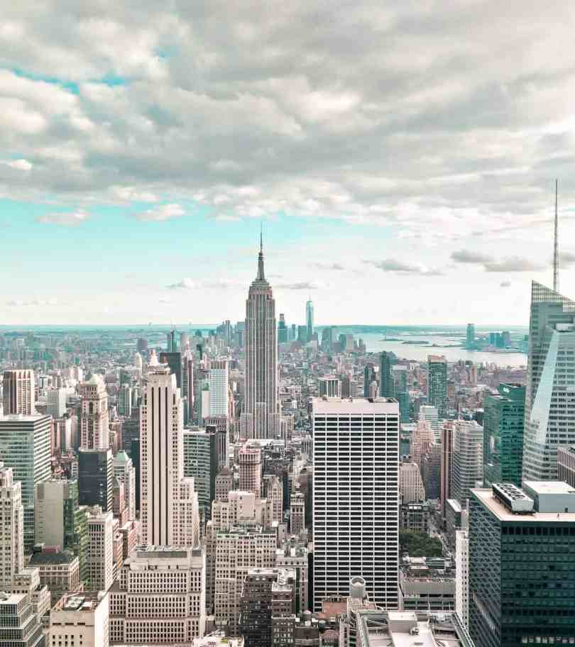 the most instagrammable places in new york